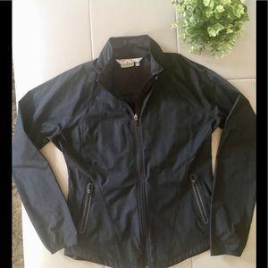 🌿 Athleta lightweight zip up jacket